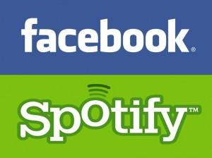 Facebook und Spotify wollen angeblich kooperieren