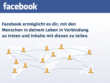 Facebook 1 Milliarde User