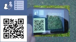 Neue Facebook Freunde via Android scannen und adden
