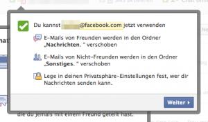 Facebook Messages nutzen und ausreizen