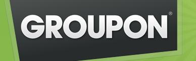 Groupon freut sich auf Facebook