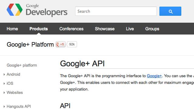 Google+ erlaubt automatische Postings via dlvr.it