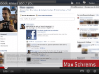 Facebook droht Gerichtsverfahren in Europa