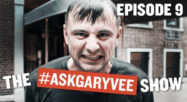 Gary Vaynerchuck beantwortet die Fragen seiner User
