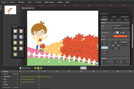 Schnell und einfach Animationen kreieren