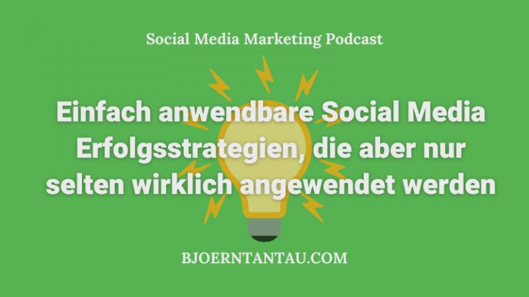Social Media Marketing Podcast 1 1