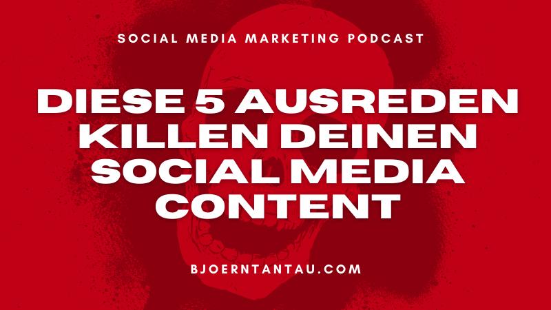 Social Media Marketing Podtcast