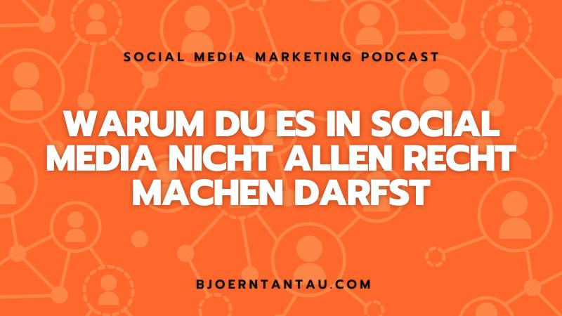 Social media marketing podcast 2