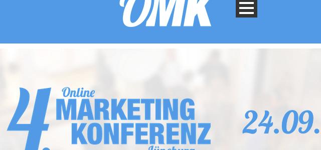 Verlosung: Gewinne 2 Tickets für die Online Marketing Konferenz in Lüneburg
