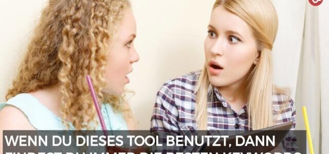 SEM-TOOL.com im Test: Finde die Keywords, die sich wirklich lohnen