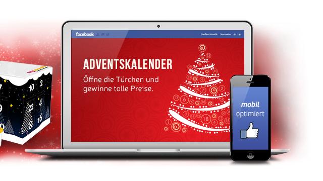 Adventskalender auf Facebook: Sinnvoll oder überflüssig?