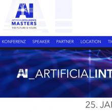 AI Masters Berlin 2018