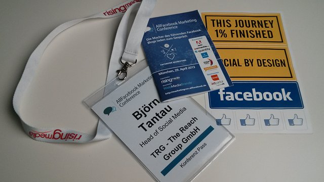 AllFacebook Marketing Conference Recap