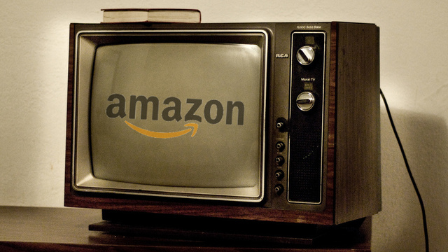 Amazon plant TV-Kanal für Abokunden