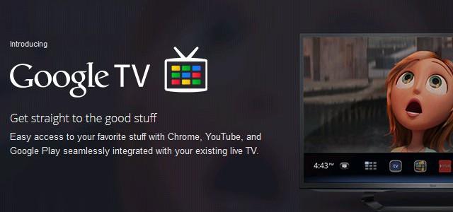Android TV soll Google TV ablösen