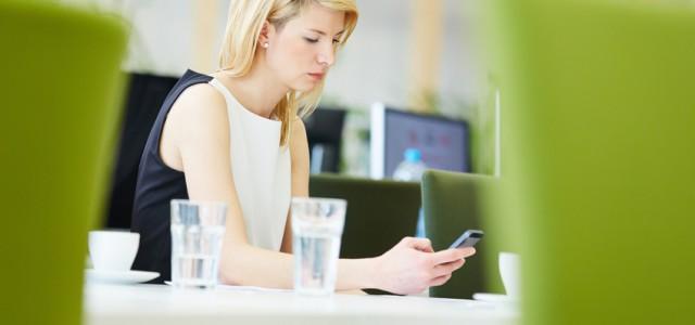 Auf der Suche nach dem mobilen Rechnungsprogramm