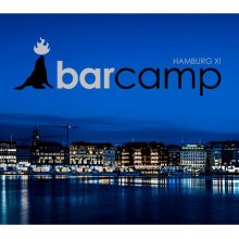 Barcamp Hamburg 2017