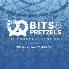 Bits & Pretzels 2016