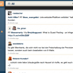 """Bottlenose"" im Test: Revolutionäres Social Media Dashboard?"