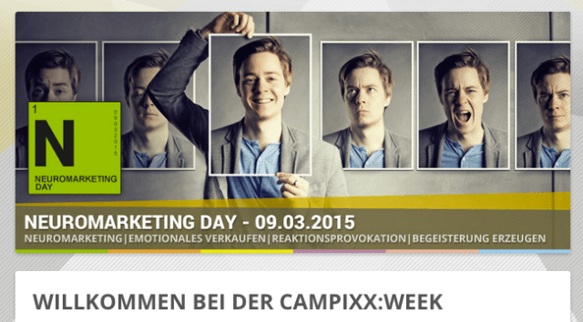 Die Campixx:Week kommt: Willst du ein Ticket gewinnen und nach Berlin fahren?
