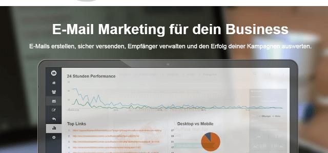 E-Mail Marketing mit CleverReach: Meine Erfahrungen