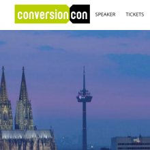 ConversionCon 2016