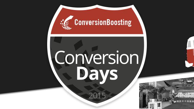 ConversionDays 2015