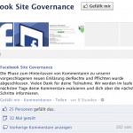 Datenschützer kritisieren neue Facebook Nutzungsbedingungen