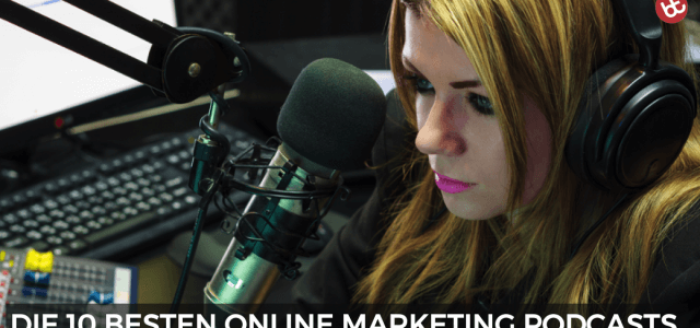 IMP 021: Die 10 besten Online Marketing Podcasts
