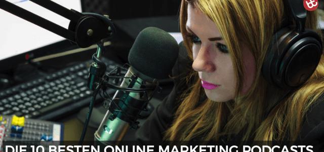 IMP 021: Die 10 besten Online Marketing Podcasts