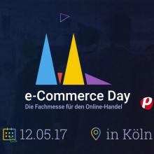 e-Commerce Day Köln 2017