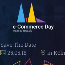 eCommerce Day Köln 2018