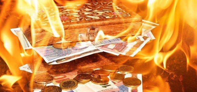 IMP 041: 6 todsichere Wege, dein Geld mit Facebook Ads zu verbrennen