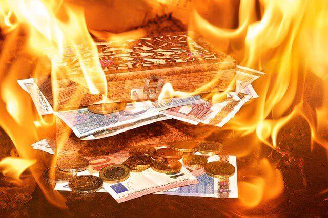 6 todsichere Wege, dein Geld mit Facebook Ads zu verbrennen