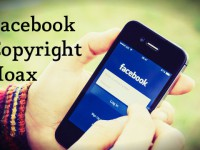 "Der ""Facebook Copyright Hoax"" geht wieder viral"