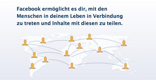 Pflicht: Jeder Facebook-Nutzer bekommt eigene Emailadresse