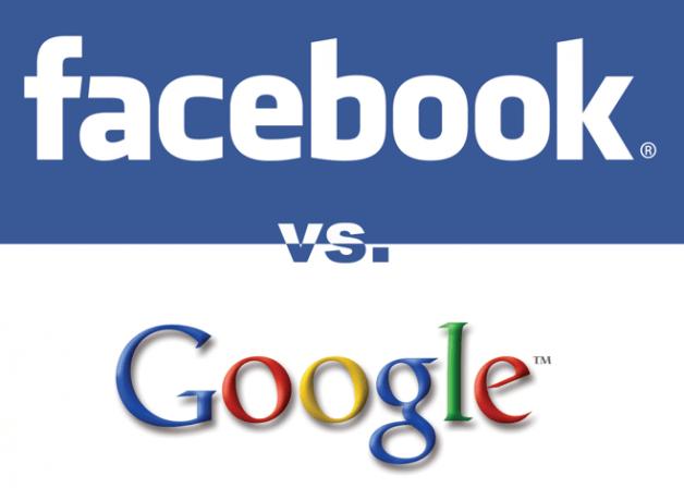 Wird Facebook eingehen und seine User an Google+ verlieren?