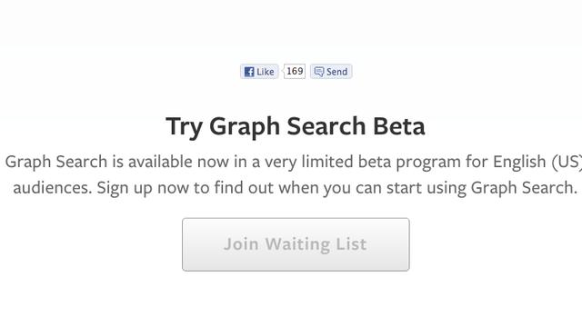 Was bringt die Facebook Graph Search?