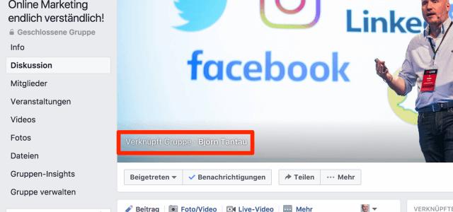 Facebook Explore Feed: Gefahr für deine organische Reichweite?