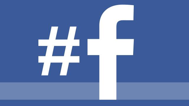 Facebook Hashtags taugen nichts