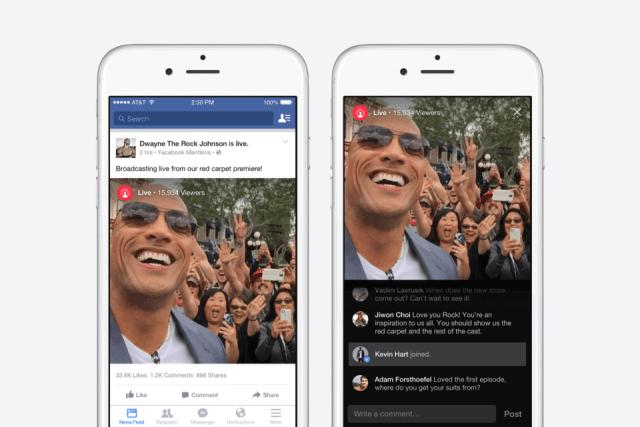Facebook Live: Erster Test, spannende Vorschau und 5 nützliche Tipps