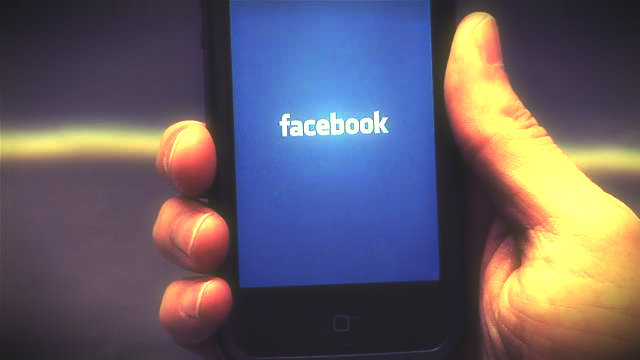 Facebook bringt Promi-App auf den Markt