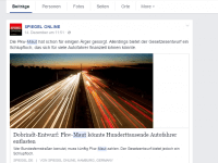 Facebook Search: Kommt bald endlich eine sinnvolle Suchmaschine?
