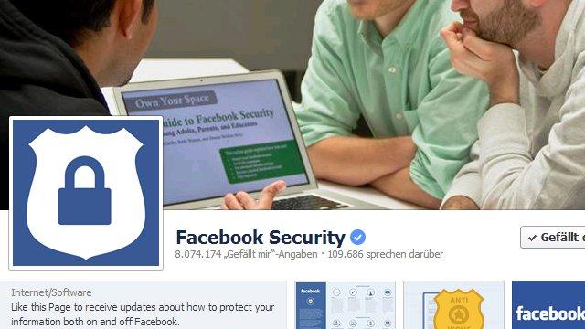Facebook greift für Sicherheitslücke tief in die Tasche