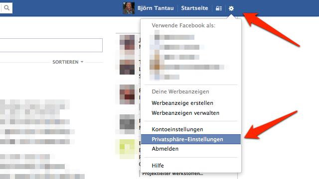Facebook Spiele blockieren? So geht's!