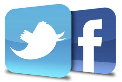 Anti-Facebook-Stimmung bei Twitter