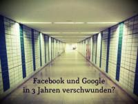 Saatchi-Chef gibt Facebook und Google noch 3 Jahre
