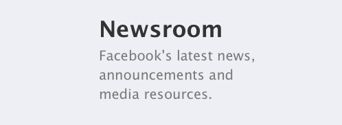 Facebook will im Mai an die Börse
