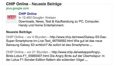 Google+ Box jetzt auch in Deutschland