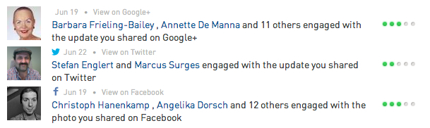 Wie einflussreich ist Google+?